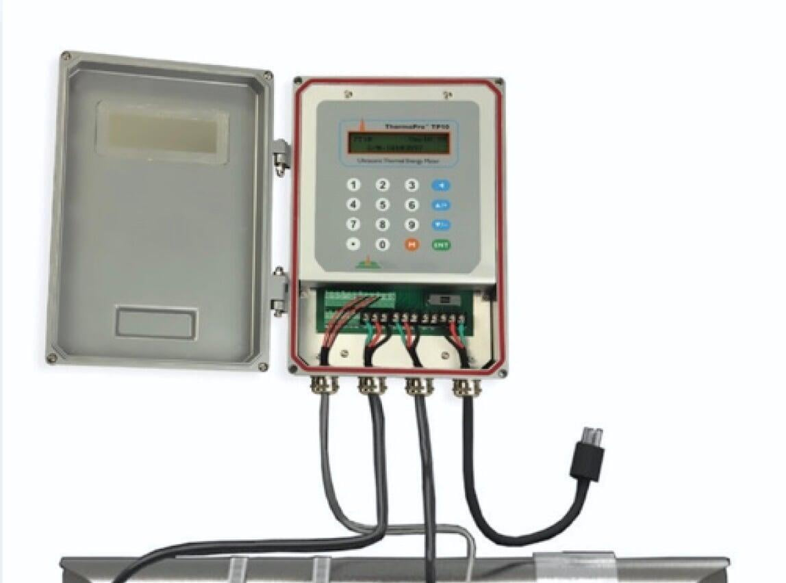 Emergent Energy Solutions - BTU Metering