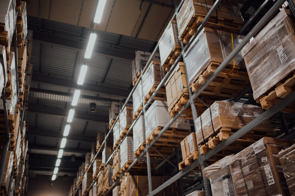 Emergent Energy Solutions - LED Lighting Warehouses